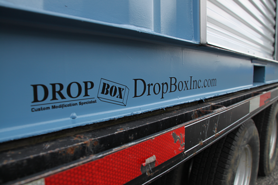 DropBox Inc, custom storage container, shipping container modifications, iso shipping container modifications