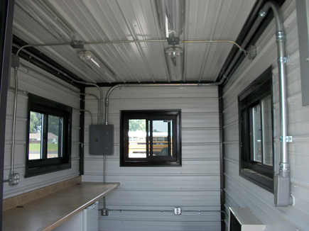 container modifications, shipping container modifications, milvan modifications, ISO container modifications