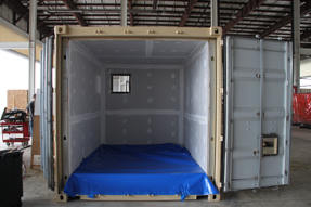 chemical storage, portable chemical storage, dropbox inc,