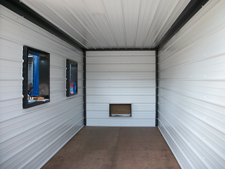 custom shipping container modification, shipping container modification, modular office