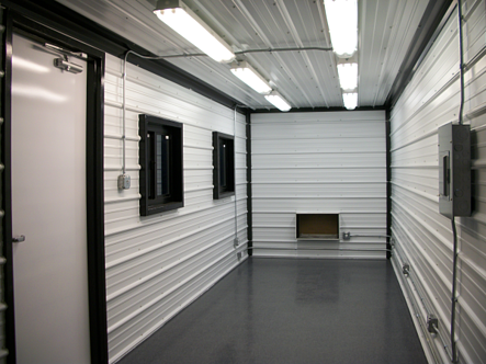 mobile office, portable office, construction site office, custom dropoffice, dropoffice