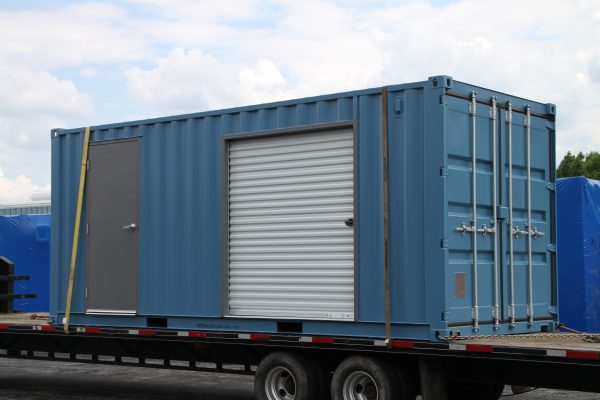 dropbox inc, shipping container modification, iso shipping container modifications, milvan modifications, conex container modifications
