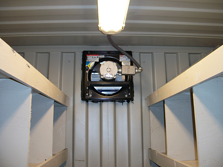 mobile storage container, mobile iso storage container, modular iso shipping container