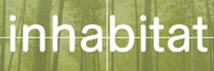 inhabitat logo, dropbox article inhabitat