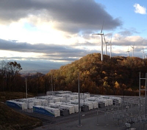 containerized energy solutions, containerized grid stabilization, containerized enegry solutions