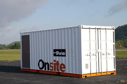 dropbox inc, shipping container modifications, iso container modifications, milvan modifications, dropbox inc, conex container modifications