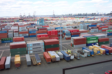 Shipping Containers, ISO Shipping Containers, Milvan Cargo Container