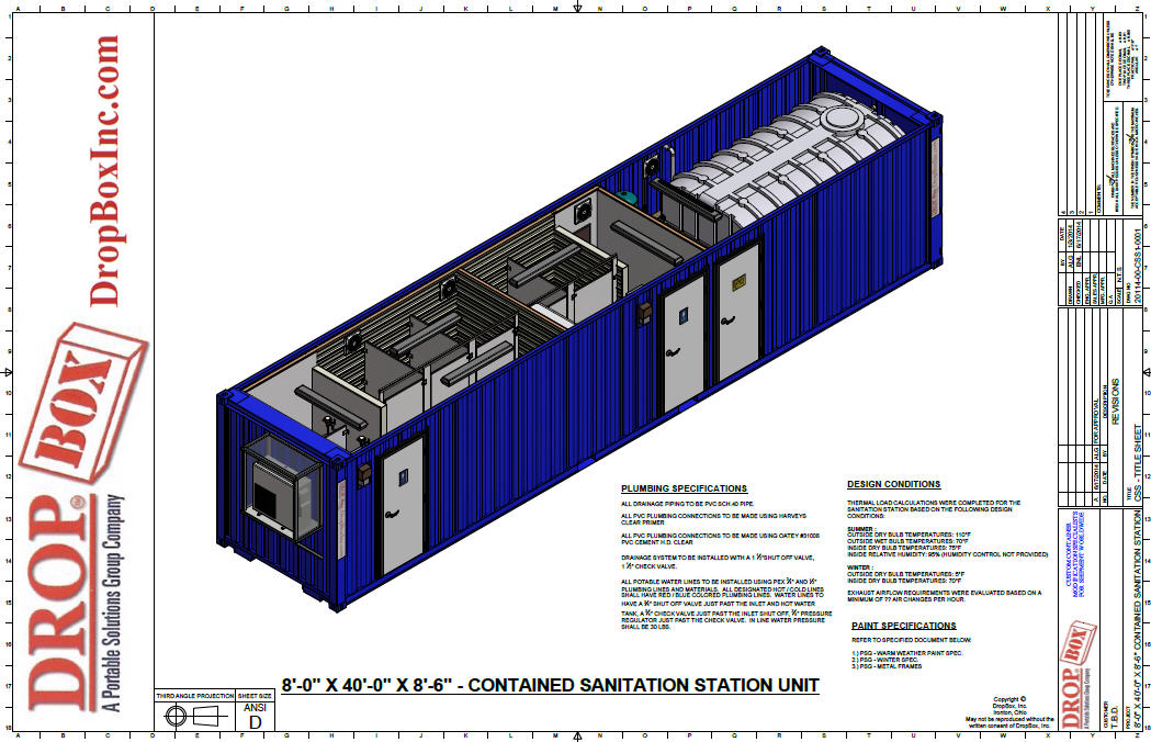 shipping container modification, DropBox Inc, ISO Shipping container, shipping container modifications, conex container modification, connex container modification, custom container modification, ISO shipping container modification, storage container modification, storage container modifications