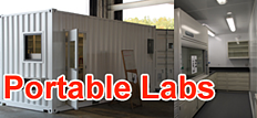 custom shipping container modification,connex container modification,DropBox Inc.,portable chemical storage,portable laboratory,portable chemical lab,containerized chemical storage,containerized hazardous chemical storage