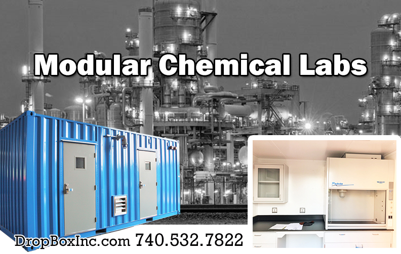 modular chemical laboratory, modular chemical labs, modular chemical lab, portable chemical testing, portable chemical lab, DropBox Inc