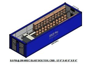 blast resistant office, blast resistant break room, custom blast resistant modules, blast resistence, portable blast resistant office, modular blast resistant office, modular blast resistant break room, blast modules, blast resistant tool crib, blast resistant modules, tool crib