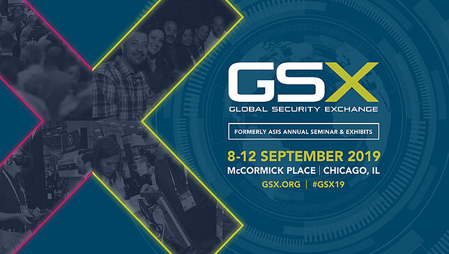 DropBox Inc, MSSI, Security Conference & Expo 2019, Chicago, Illinois, GSX 2019, Global Security Exchange