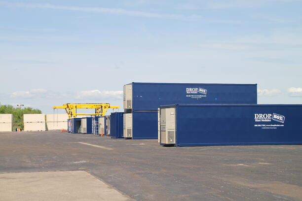 shipping container modification, ISO Shipping container modifications, DropBox Inc, custom shipping container modification, custom container modification, custom ISO shipping container modification, ISO shipping container modification