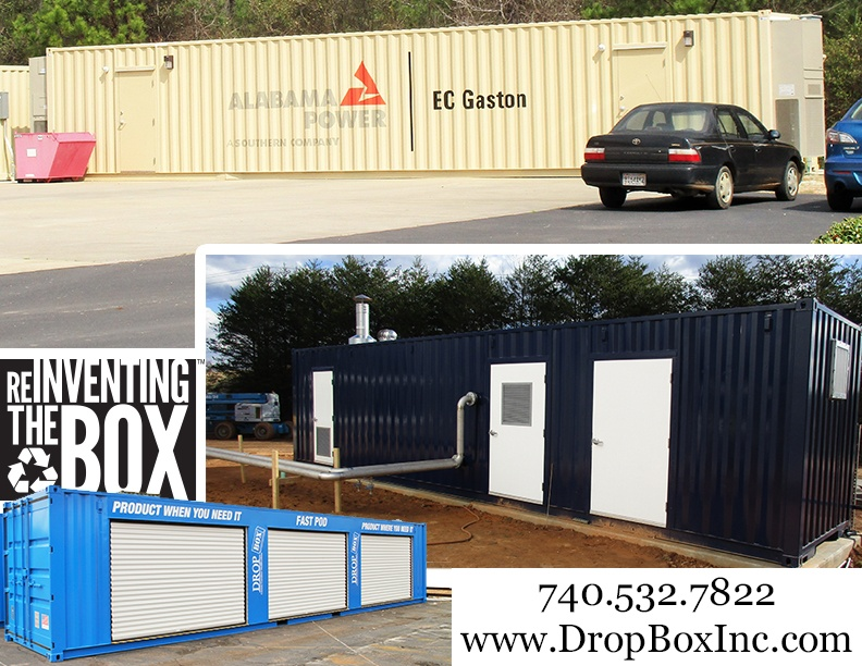 DropBox Inc, custom shipping container modification, custom ISO shipping container modification, ISO shipping container modification, shipping container modification company