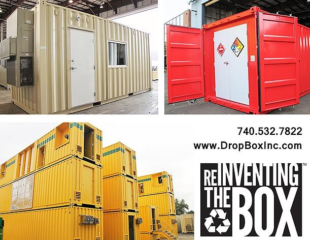 ISO Shipping container, ISO shipping container modification, ISO, shipping container dimensions