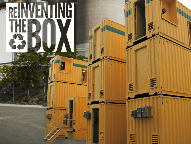 DropBox Inc, ISO Shipping container, shipping container modifications, custom shipping container modification, custom container modification, custom ISO shipping container modification, ISO shipping container modification, shipping container modification company