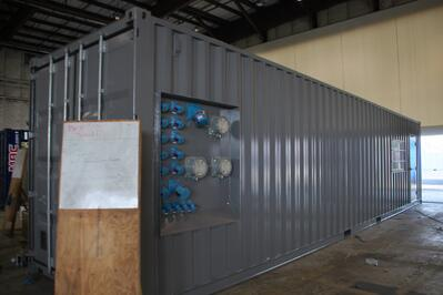 DropBox Inc, containerized energy modules, portable energy storage, containerized energy storage, modular energy storage, portable electricity storage, electricity storage association, electricity storage, containerized electricity storage, modular electricity storage