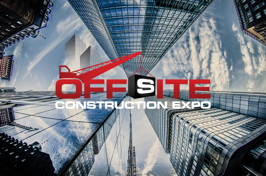 DropBox Inc, Portable Solutions Group, Offsite Construction Expo 2019, Washington, D.C.