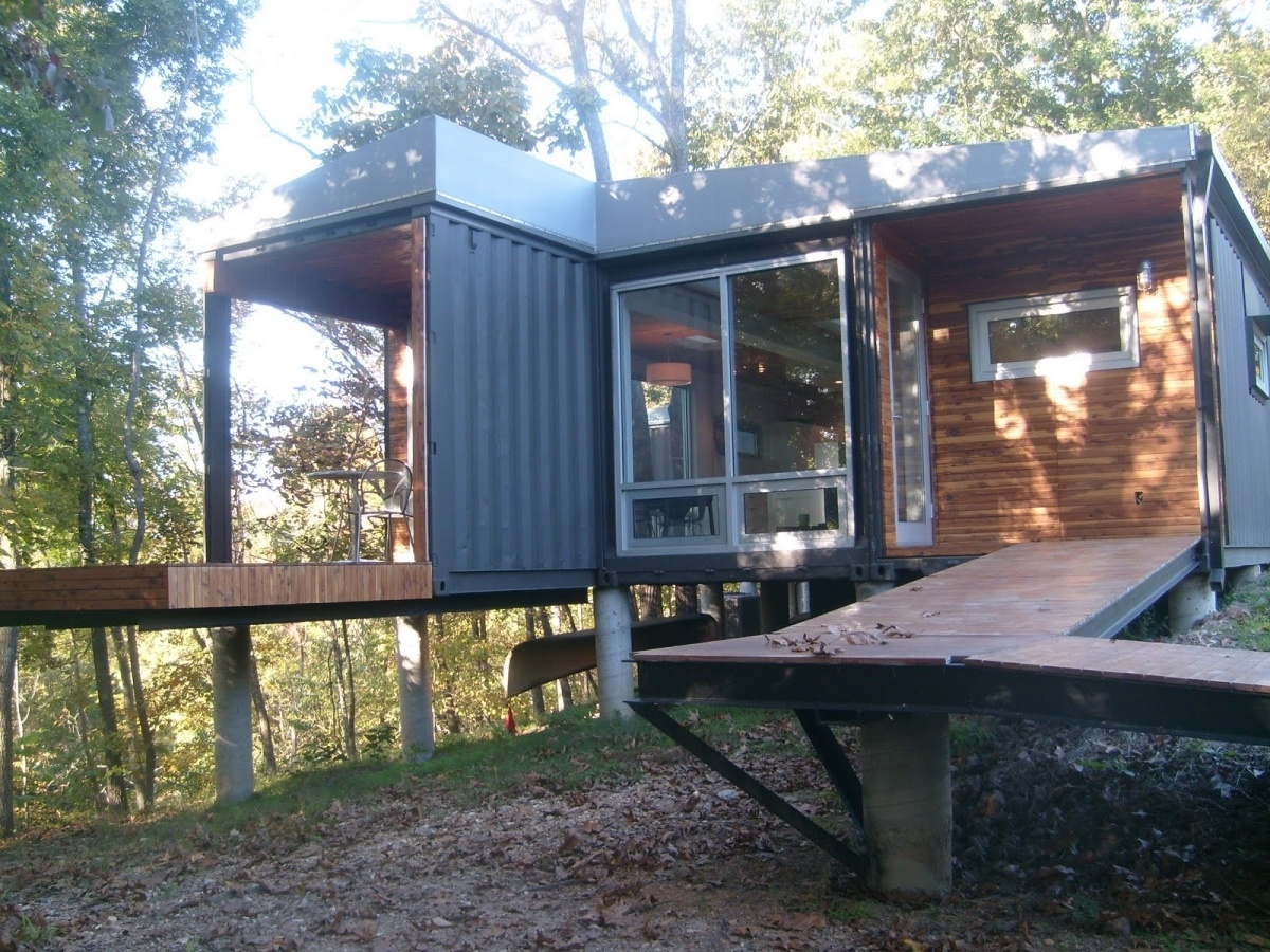 House Shipping Container shipping container mods blog | shipping container house
