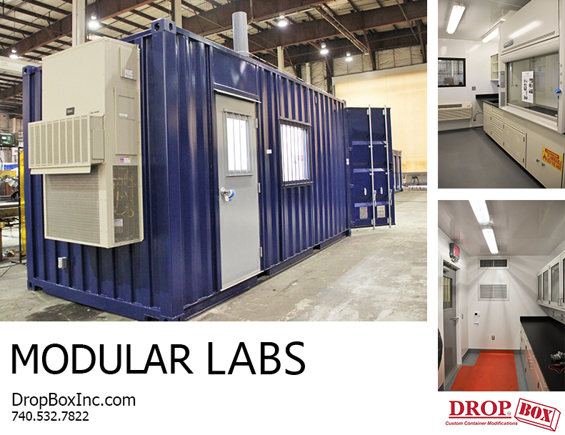 mobile lab, portable lab, modular lab, modular laboratory, mobile laboratory, modular chemical lab, modular chemical labs, modular chemical laboratory